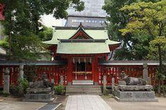 SUIKYOU-TENMANGU  #japan#fukuoka#hakata