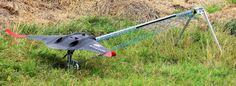 3ders.org - AMRC engineers reach new heights: 3D printed UAV with integrated electric ducted fan engines | 3D Printer News & 3D Printing News