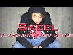 Skeel - Il Tramonto Degli Oceani