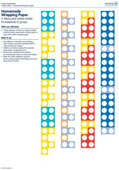Download your printable Numicon Christmas Activity. Find out more about Numicon…