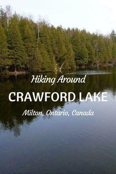 Springridge Farm Milton Halton Hills Ontario Canada - 6 scenic hikes in halton hills