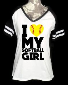 Softball mom shirt Softball mom top by SillyWillysBoutique on Etsy