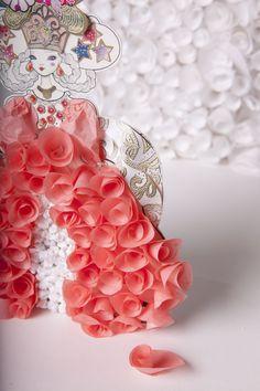 Haute Couture - Princesses des Continents