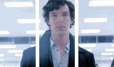 3D Sherlock