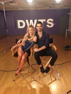 Official DWTS (@DancingABC) | Twitter