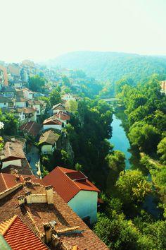 Veliko Tarnovo (A. Carman)