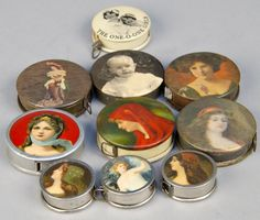 10 Rare Tape Measures