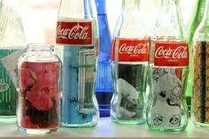 fotos dentro de botellas!