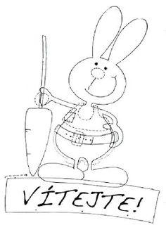 """""""Podróż na kraj ... dzieci!"""": Propozycje Easter decoration of order!"""