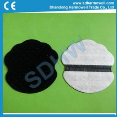 Antibacterial deodorant underarm sweat pad (AP-02) - China Antibacterial deodorant underarm sweat pad, OEM