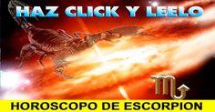 ♏ Horoscopo Diario de Escorpion - 31 de Enero de 2018 Hoy puedes sentir algo de ansiedad sobre el futuro. Puedes sentir como tu fuerza mengua, especialmente si tienes una fecha límite. Necesitas retos para... (click en la imagen para seguir leyendo) #Horoscopo #Escorpion