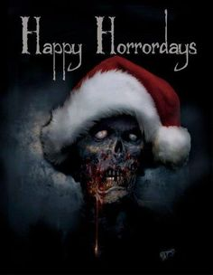 Happy Horror Days!