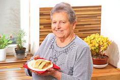 Ilustrační foto ke článku Babiččiny recepty: Rychlý poctivý štrúdl