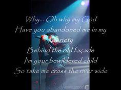 Kamelot - Abandoned (with Lyrics ) - YouTube