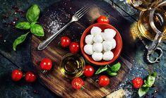 Σαλάτα καπρέζε Salad Bar, Table Decorations, Vegetables, Recipes, Food, Home Decor, Life, Style, Swag