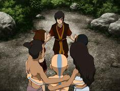 mine Aang Sokka atla katara zuko suki toph avatar the last airbender momo appa mine:atla mine:avatar ohmykorra
