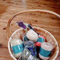 Wicker Baskets, Crochet, How To Make, Crafts, Decor, Amigurumi, Crocheting, Dekoration, Decoration