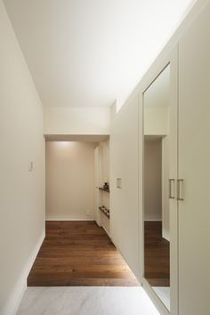 玄関(高宮Mのリフォーム)- 玄関事例|SUVACO(スバコ)