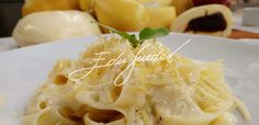 Molhos de queijos