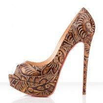 Wedding Shoes | Weddbook.com