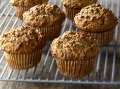 An Easy Recipe for Gluten-Free Vegan Banana Bread Muffins