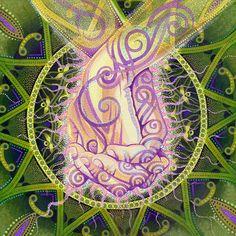 Twin Soul by Daemon Rowanchilde
