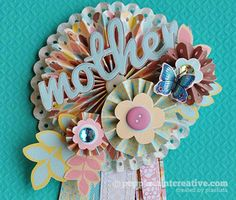 Final Project Mothers Day Ribbon close up 500w