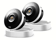 Special Offers - Oco Wireless Surveillance HD Video Monitoring Security Camera 2 Pack - In stock & Free Shipping. You can save more money! Check It (December 12 2016 at 06:41PM) >> http://motionsensorusa.net/oco-wireless-surveillance-hd-video-monitoring-security-camera-2-pack/