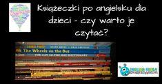 English Freak | Blog o nauczaniu języków obcych: Książeczki po angielsku dla dzieci - czy warto je ...