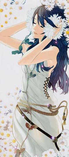 Tags: Anime, Kozaki Yuusuke, Fire Emblem: Kakusei, Lucina (Fire Emblem)