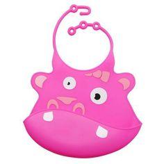 Gabadu Silikon Mama Önlükleri - Hipopotam  http://bebekform.com/urun/17-GBDONLK_Gabadu-Silikon-Mama-Onlukleri---Hipopotam.html
