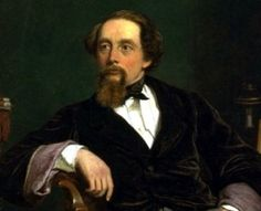 Charles Dickens - BRILLIANT author with a deep understanding of the human condition and a witty sense of humor. His books are my favorites ever!!