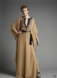 Velvetrose ♥ ♥ ♥ With love ♥ ♥ ♥ by Lenusik: Zuhair Murad ready to wear Spring-Summer 2011