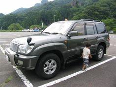 Toyota Land Cruiser 100, Lexus Lx470, Offroad, Car, Vehicles, Automobile, Off Road, Autos, Cars