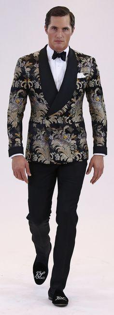 Ralph Lauren Fall 2016 Menswear