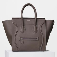 Céline Just Release a Giant Fall 2017 Collection and We Have Over 150 Bag Pics Prices