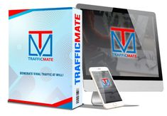 TrafficMate REVIEW  & TrafficMate Bonus