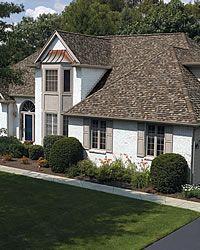Best Sand Dune Owens Corning Shingle Colors House Exterior 640 x 480