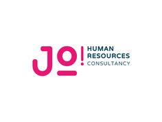 Jo Blair Human Resources Consultancy / logo / identity / identity system / professional / Friendly / Modern