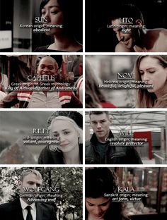Image via We Heart It #sense8