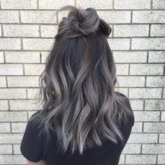 30 Rainbow Hair Ideas All Brunettes Should Try