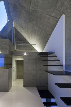 ABIKO House by fuse-atelier Super cool blank canvas!!