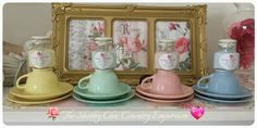 Chalk Paint by The Shabby Chic Country Emporium