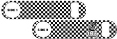 Killer Inked Bottle Opener Checkers Black and White *** Click on the image for additional details.  This link participates in Amazon Service LLC Associates Program, a program designed to let participant earn advertising fees by advertising and linking to Amazon.com.