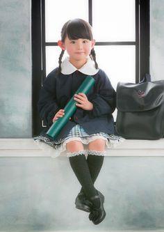 卒園 入学 入園 撮影