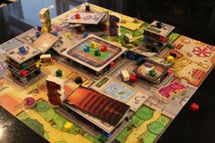 Rampage_Board_Game_PatientRockDotCom.jpg (1200×800)