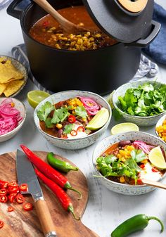 Mexican Food Recipes, Real Food Recipes, Yummy Food, Ethnic Recipes, Food Crush, Dinner Is Served, Meatless Monday, Summer Recipes, Food Inspiration
