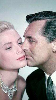 Another Grace Kelly Blog