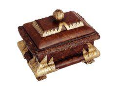 Ornate Box by GrayEstates on Etsy, $46.00