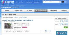 """(1-26-11) TNOOZ """"HomeAway gets social in distribution partnership with Gogobot"""" @GogobotSD"""